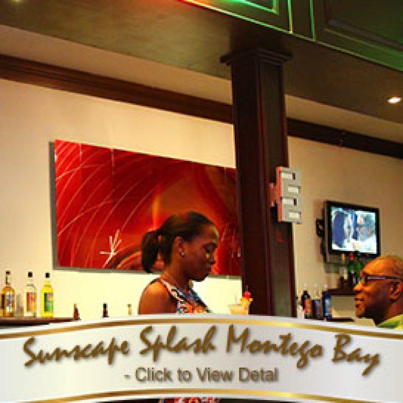 Sunscape Splash Resort